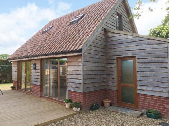 Foxley Lodge - 23935 - photo 1