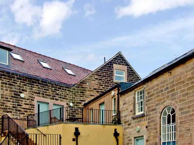 8 Tawney House, Peak District