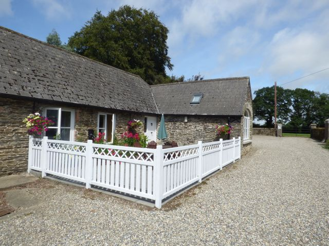 Rosmount Coach House, County Wexford