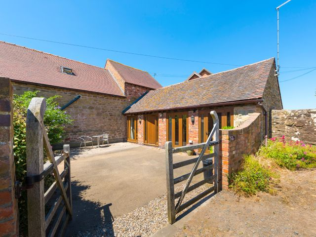 The Byre, Heart Of England