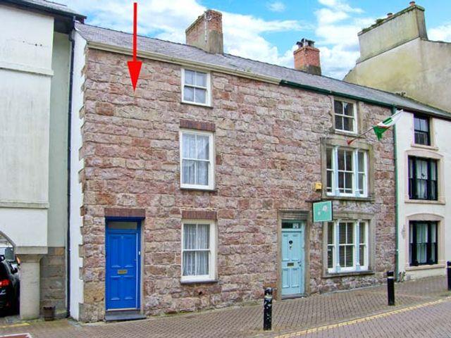 Castle Street Cottage - 24763 - photo 1
