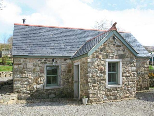 Kylebeg Cottage, Ireland
