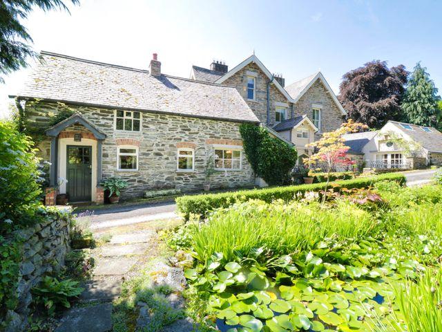 Aber Clwyd Manor - 25283 - photo 1