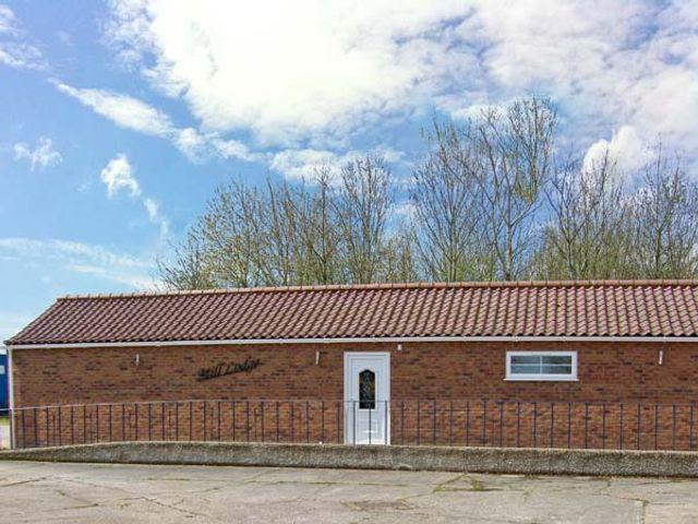 Mill Lodge, Norfolk