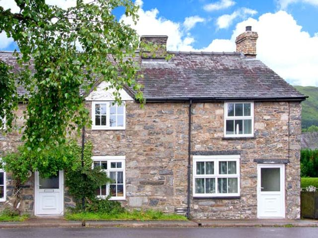 Ty Bach Cottage, Wales