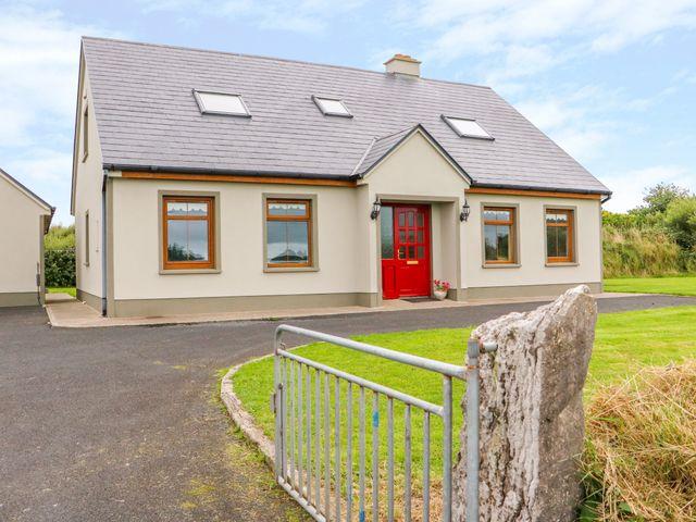Serene House, Ireland
