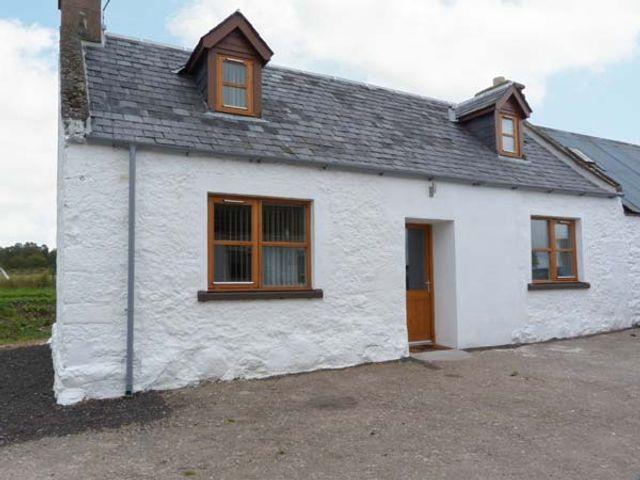 The Croft House, Scotland