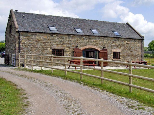 Bottomhouse Barn, Peak District