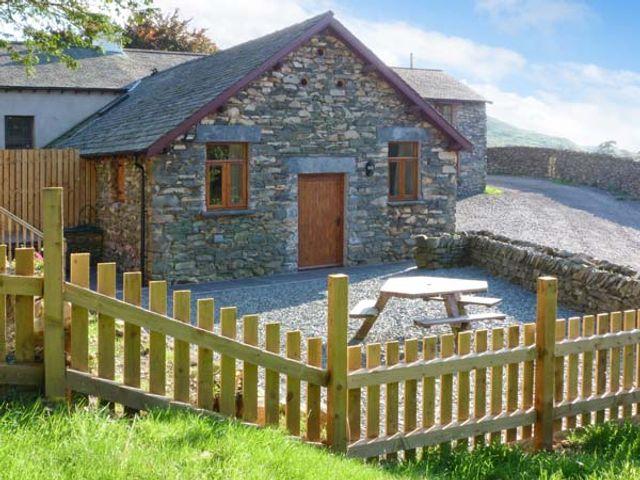 Yew Tree Cottage, Lake District & Cumbria