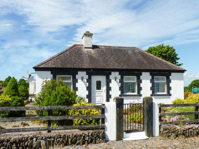 Bracken, Ireland
