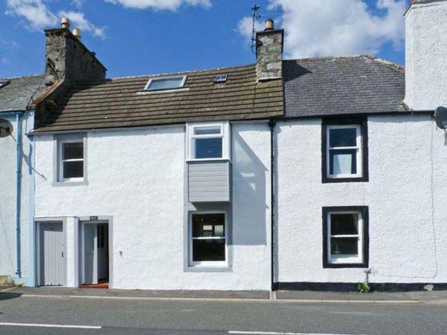 Ducket Cottage, Dumfries & Galloway