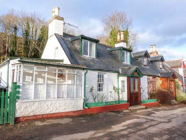 Rose Cottage - 26815 - photo 1