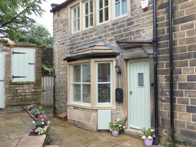 Chloe's Cottage, Yorkshire