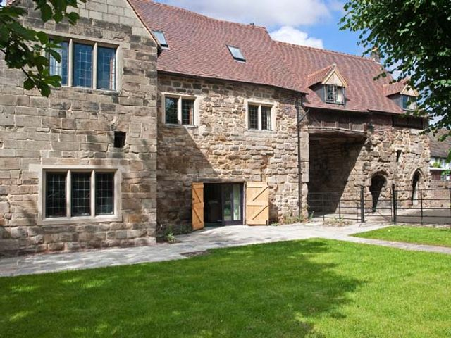 Gatehouse Croft, Heart of England