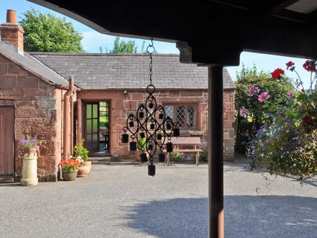 The Studio at Manor House, Chester