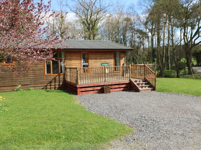 Yorkshire Lodge - 27294 - photo 1