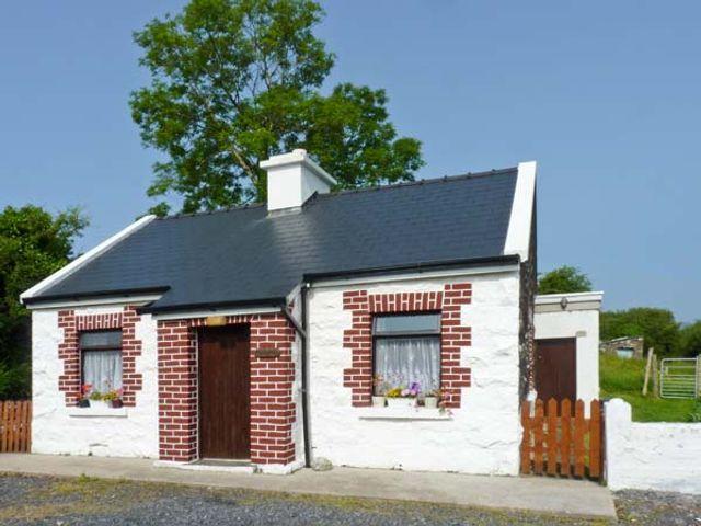 The Cottage, Ireland