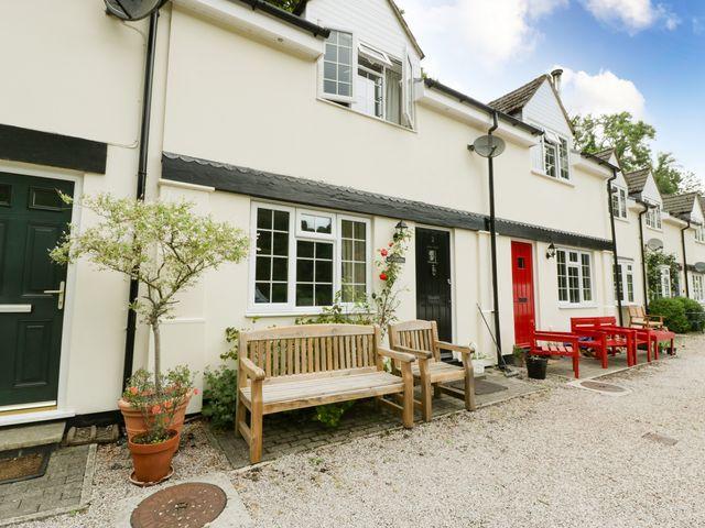 Wye Valley Cottage - 27850 - photo 1