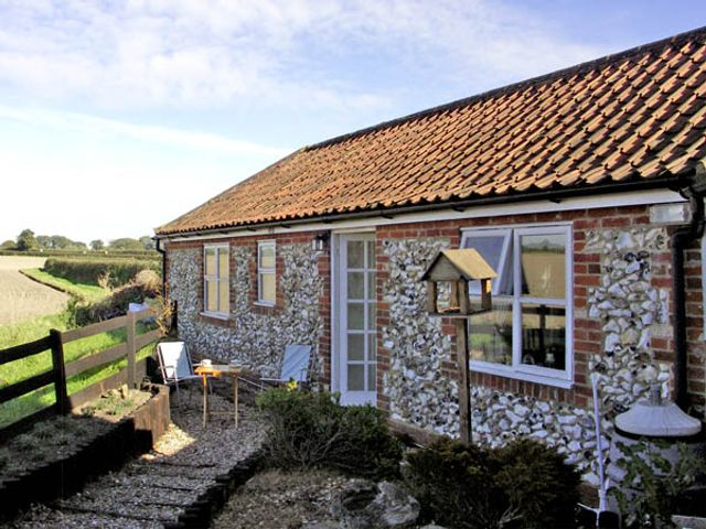 La Petite Maison, East Anglia