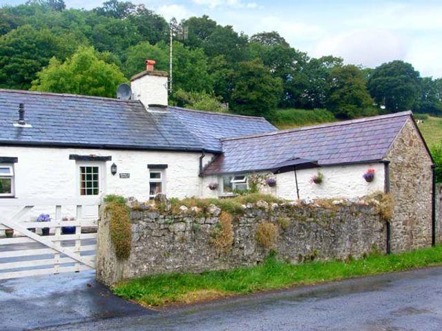 Gorrig Bwthyn, Wales