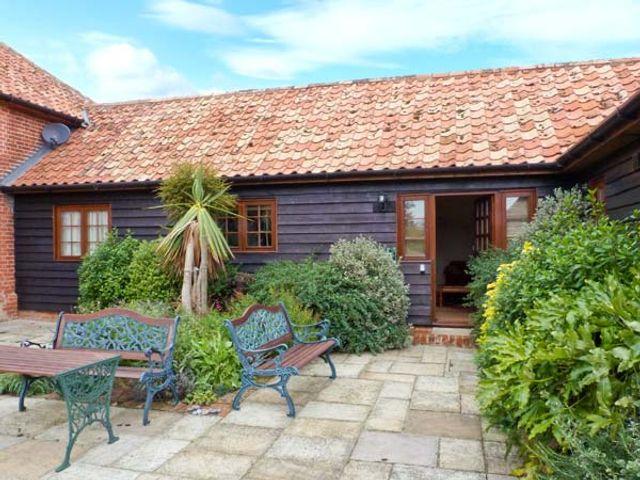 Poppy Cottage, Suffolk