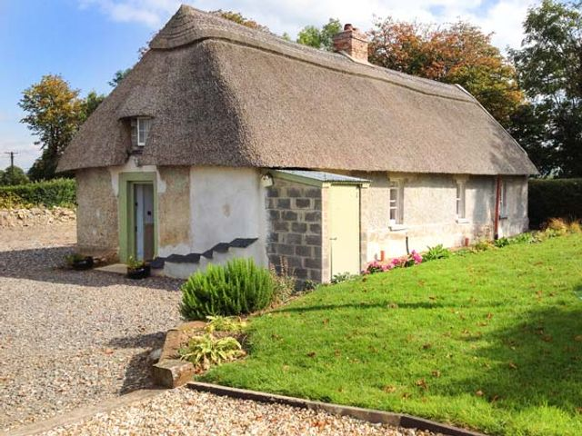 New Thatch Farm, Ireland
