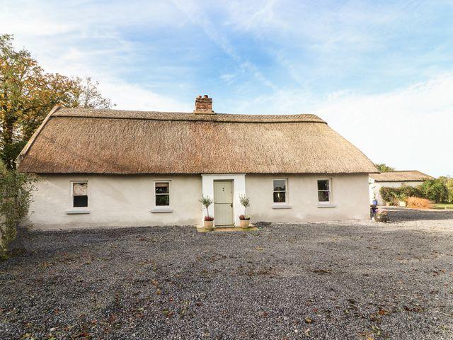 New Thatch Farm, Ireland
