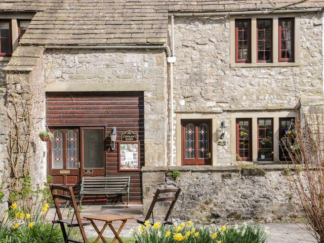 The Hayloft at Tennant Barn - 29303 - photo 1