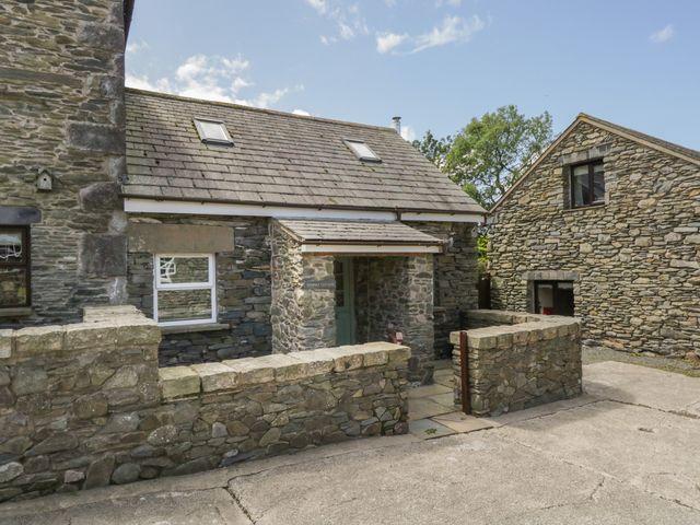 Thimble Cottage - 2965 - photo 1