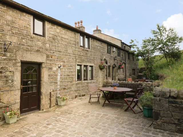 The Stable Cottage - 29670 - photo 1