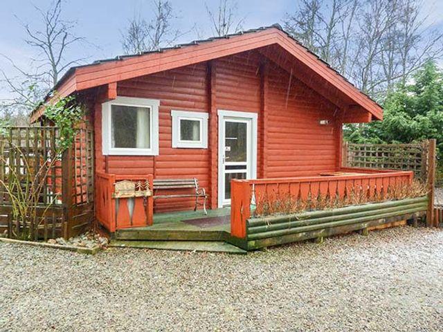 Spruce Lodge - 30494 - photo 1