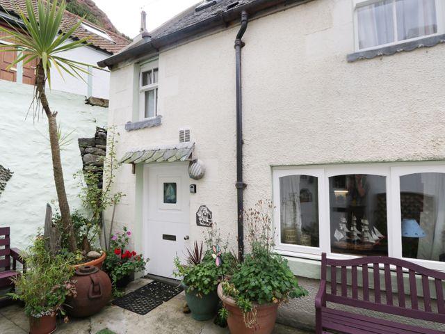 Benjamin's Cottage - 30552 - photo 1