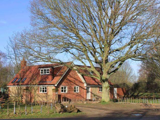 Oak Tree Lodge, East of England