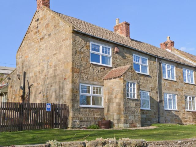 The Cottage, North York Moors