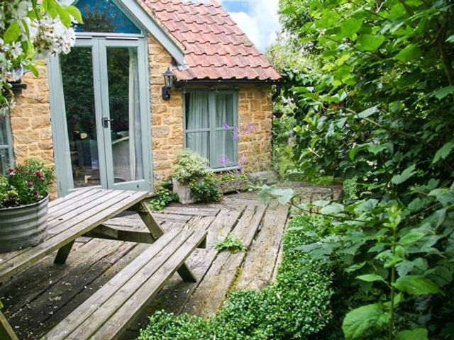 Idlers Cottage, Dorset And Somerset