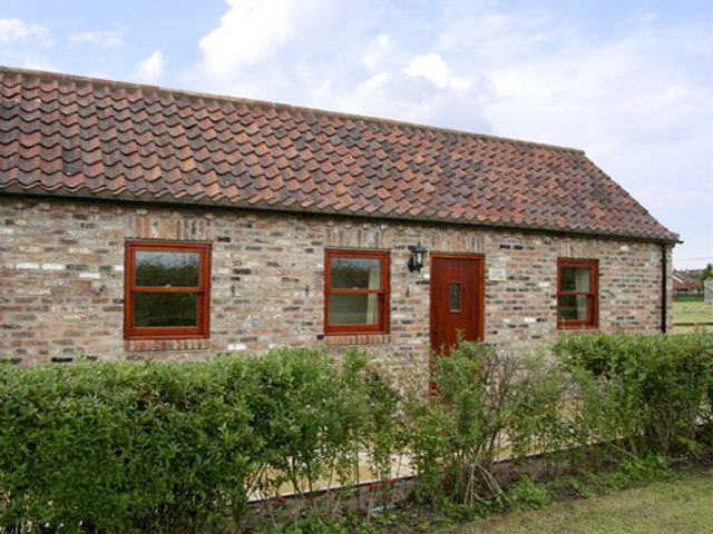 Lodge Cottage, North York Moors And Coast