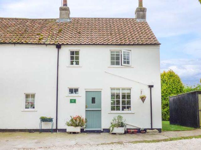 Heapfield Cottage - 3612 - photo 1
