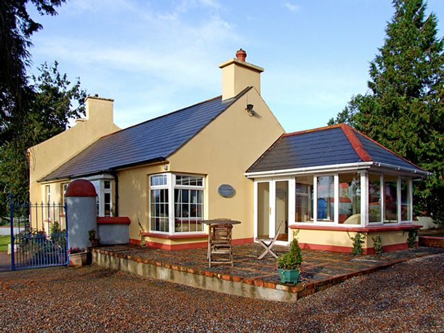The Granary, Ireland