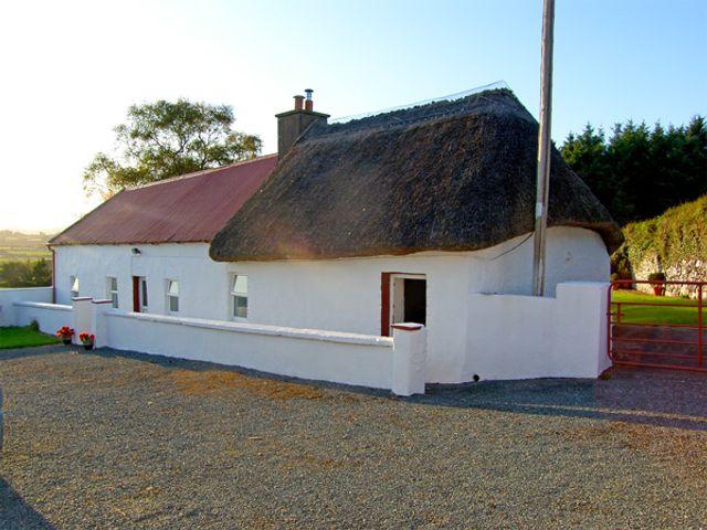 Carthy's Cottage, Ireland