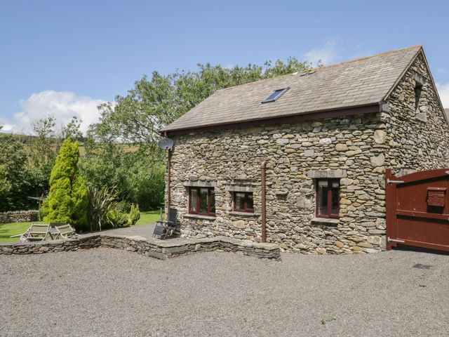 Woodside Barn, The Lake District And Cumbria