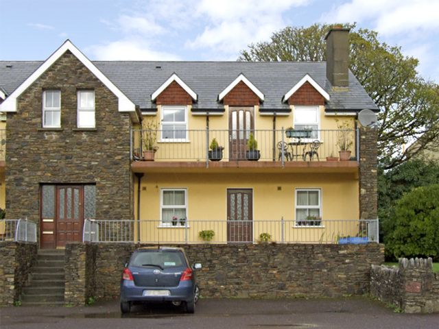 4 Bell Heights Apartments, Kenmare, county kerry