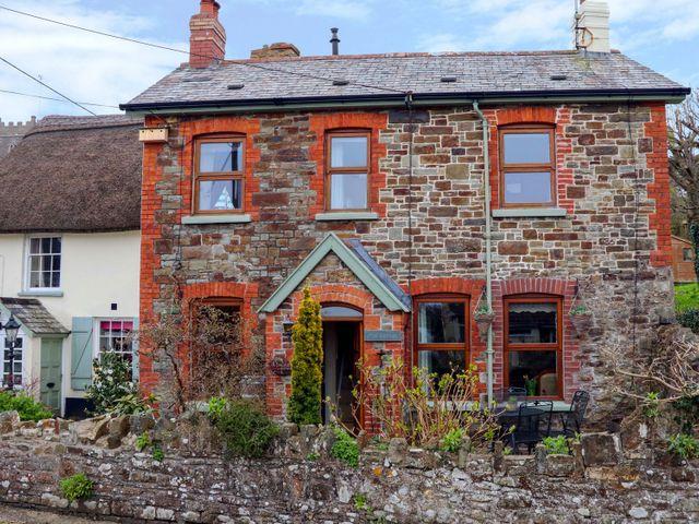Elm Cottage, Devon