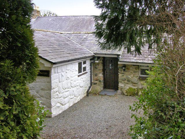Conifers Cottage, Wales