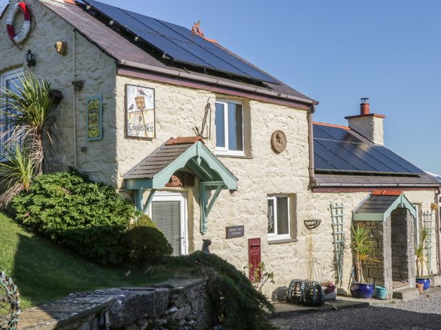 Crow's Nest Cottage, Wales