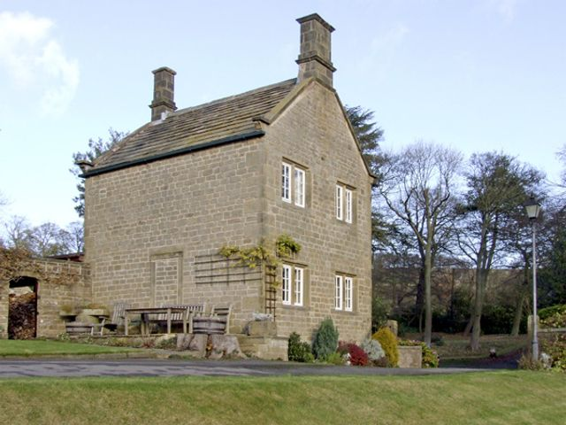 Underbank Hall Cottage, Peak District