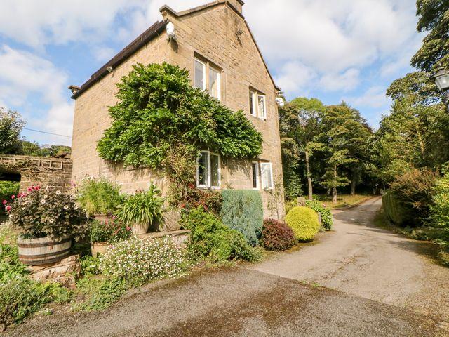 Underbank Hall Cottage - 3839 - photo 1