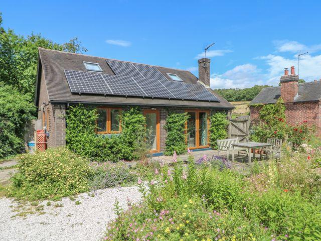 Barks Cottage - 3888 - photo 1
