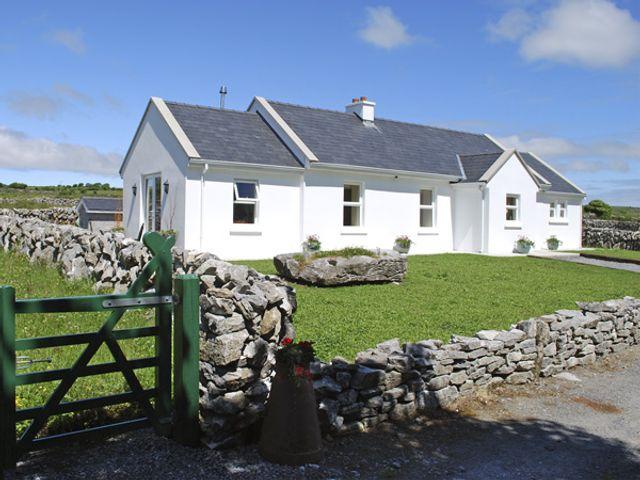 Dolmen Cottage, Ireland