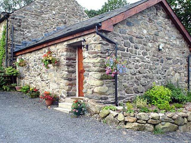 Maes Coch Cottage, Wales