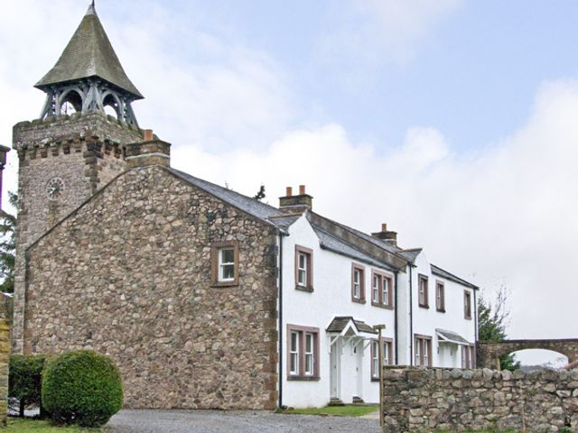 William Court Cottage - 3978 - photo 1